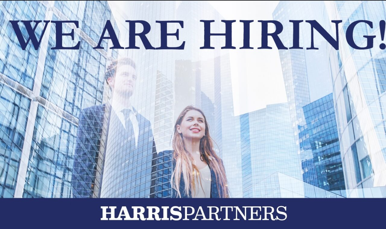 Harris Partners is Hiring