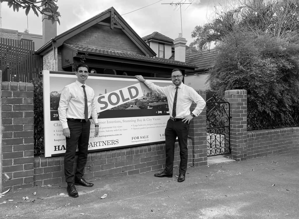 Real Estate Traineeship - Inner West