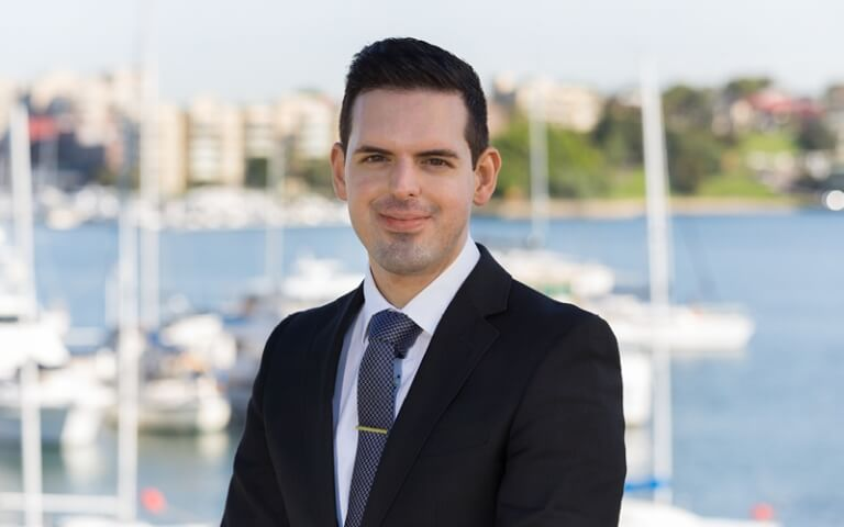 harris partners real estate, harris partners, sydney real estate, michael mendonca